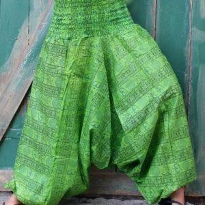 ohmgrön
