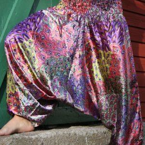Silk mönstrade /REA/
