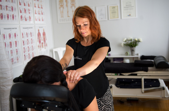 friskvårdsbidrag massage stockholm